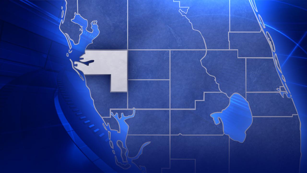 Deputies search for burglar who broke into Bradenton home to suck victim's toes