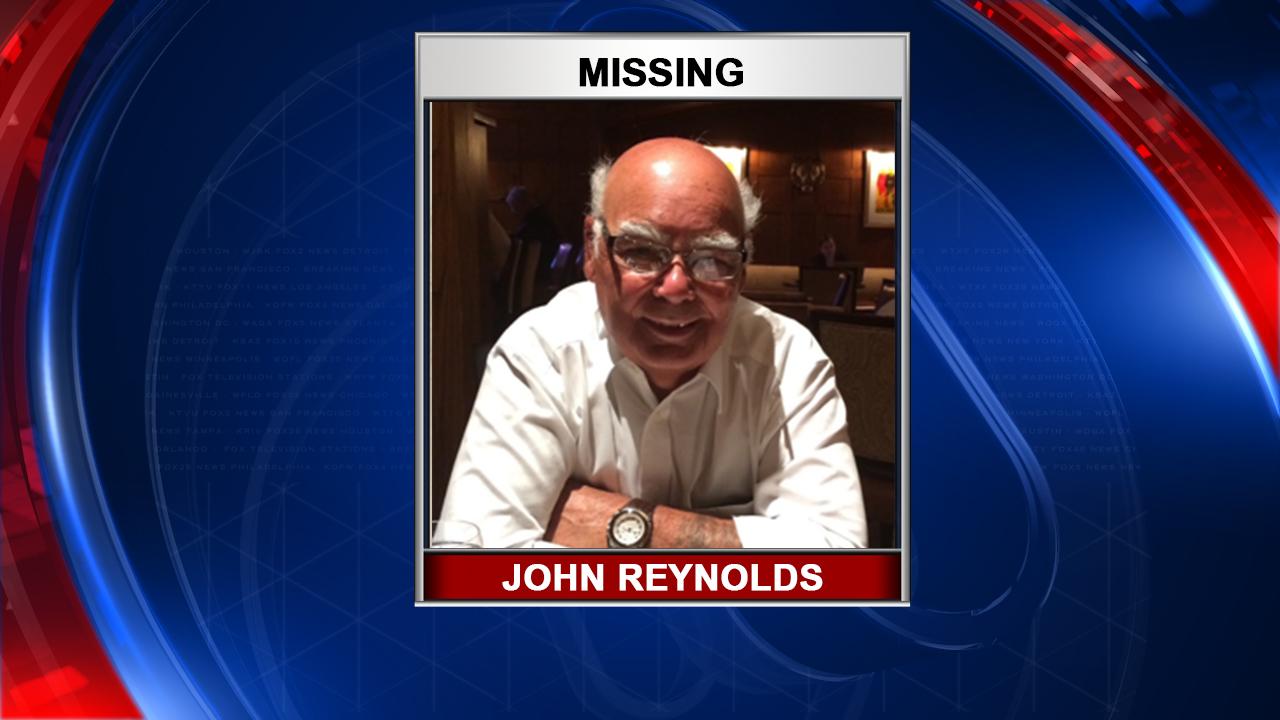 Sarasota deputies search for missing 85-year-old