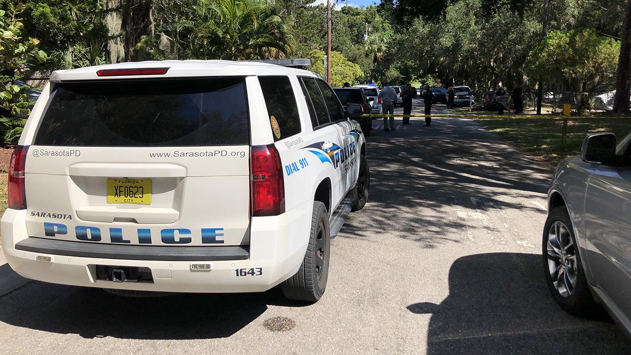 Elderly Sarasota man, woman dead in likely murder-suicide
