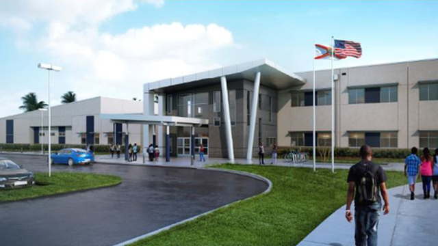 School officials will vote on a name for Hillsborough County's newest high school