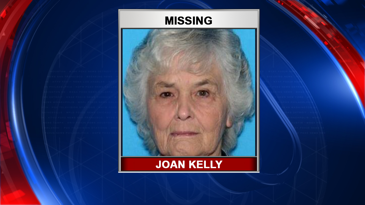 Hernando County deputies search for missing 81-year-old woman